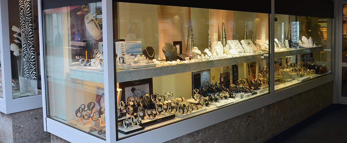 Juwelier Domann - Marken