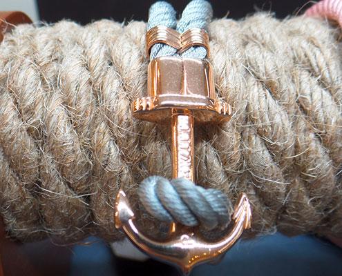 Juwelier Domann - Kette mit Anhänger