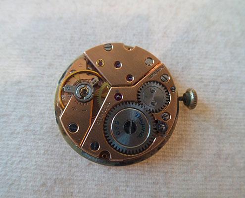Juwelier Domann - Uhrwerk
