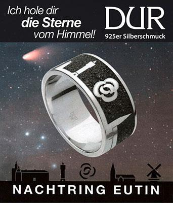 Juwelier Domann - Nachtring Eutin