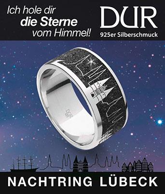 Juwelier Domann - Nachtring Lübeck