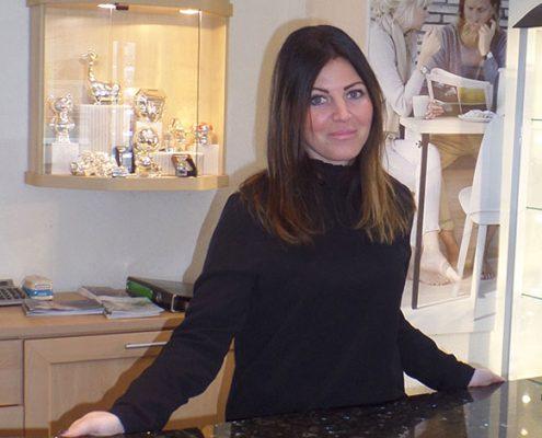Juwelier Domann - Ansprechpartner
